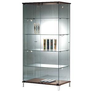 glass display cabinets