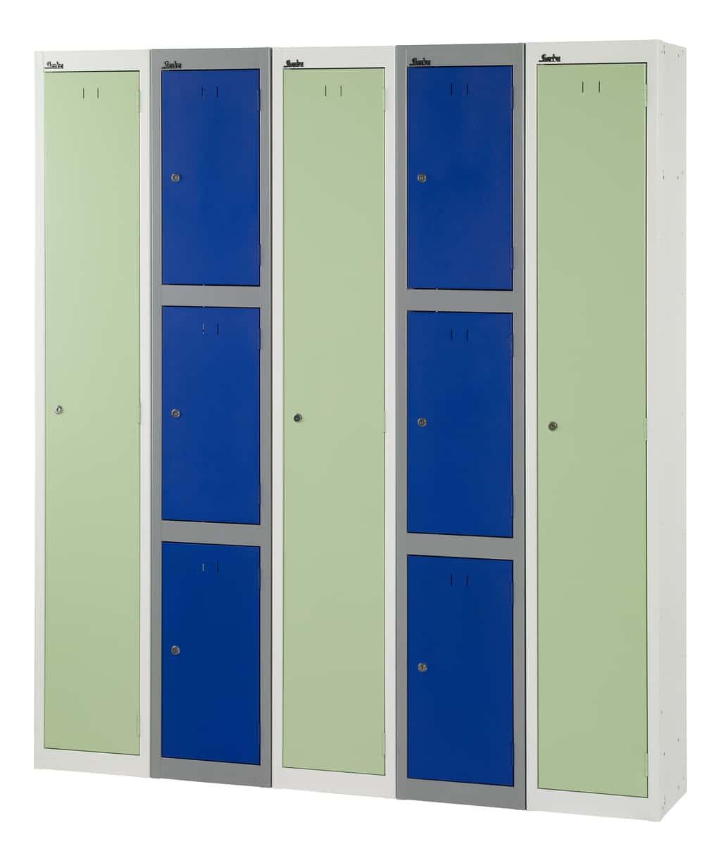 Leisure Storage Furniture Blueline Office Furniture