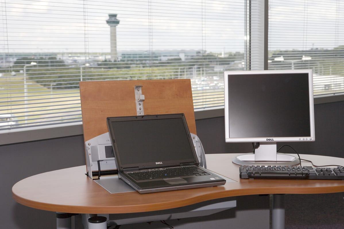 Smart Desk3 Blueline Office Furniture