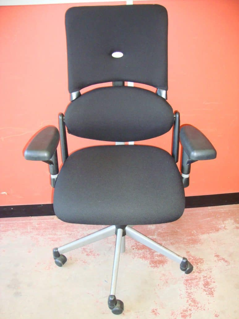 Office Chair Repairs - After