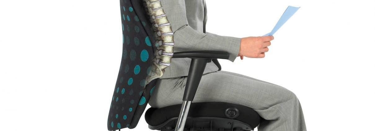 Orthopaedic seating